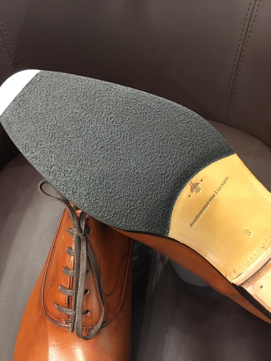 De Cordonnerie Bs Chaussures Réparation Boulogne Billancourt qp4pg5w